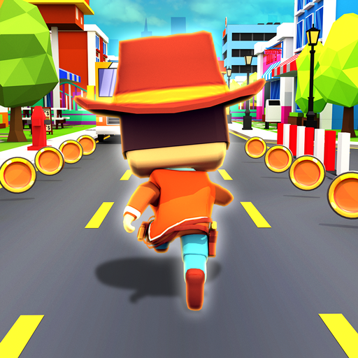 Subway Kiddy Run- Escape From School 3D Race   Apk Pro Mod latest 1.04