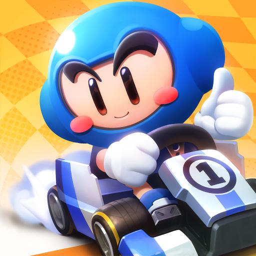 KartRider Rush+  Apk Mod latest 1.3.8