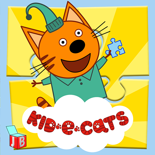 Kid-e-Cats: Puzzles for all family  Apk Pro Mod latest