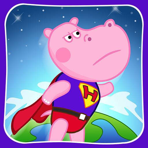 Superhero for Kids Apk Pro Mod latest 1.4.8
