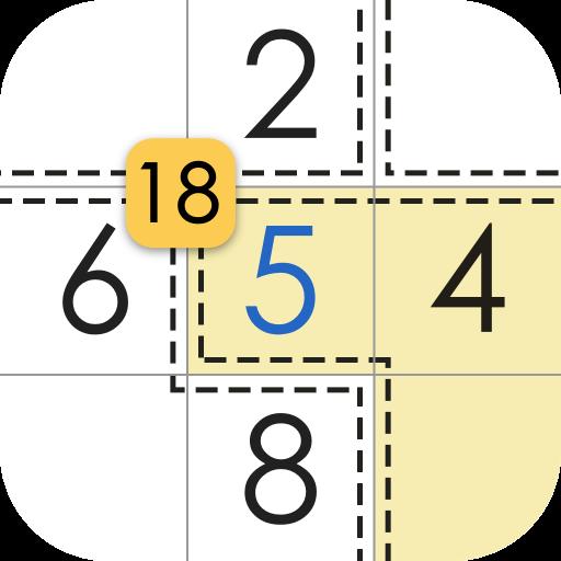 Killer Sudoku Free Sudoku Puzzles 1.8.3 Apk Mod (unlimited money) Download latest