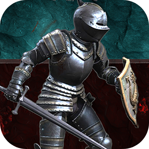 Kingdom Quest Crimson Warden 3D RPG   Apk Pro Mod latest 1.3