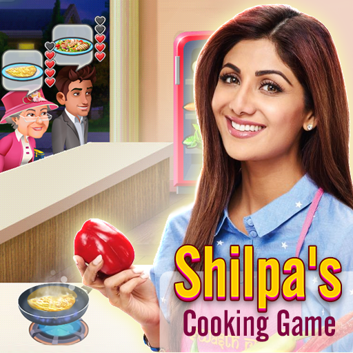 Kitchen Tycoon : Shilpa Shetty – Cooking Game  Apk Mod latest