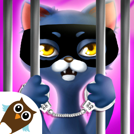 Kitty Meow Meow City Heroes – Cats to the Rescue! Apk Pro Mod latest 4.0.21010
