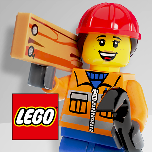 LEGO® Tower 1.23.0 Apk Mod (unlimited money) Download latest