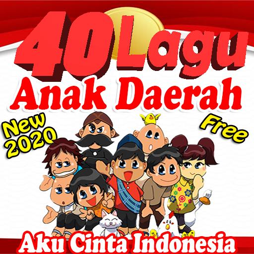 Lagu Daerah Anak Indonesia – Offline Apk Pro Mod latest 1.0.10