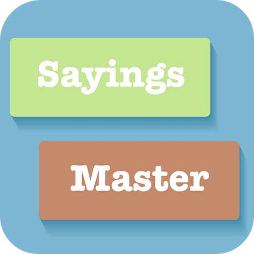 Learn English Vocabulary & Sayings- Sayings Master Apk Pro Mod latest 1.6