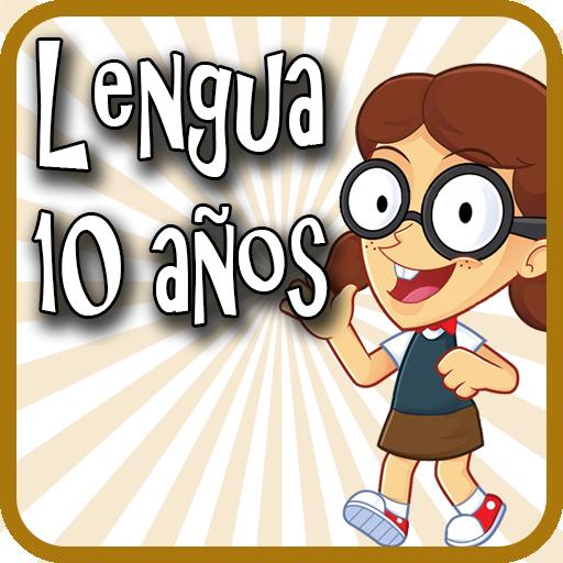 Lenguaje 10 años Apk Pro Mod latest 1.0.31