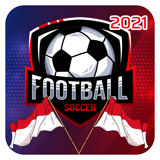 Liga Indonesia 2021 ⚽️ AFF Cup Football Apk Pro Mod latest 2.1.0