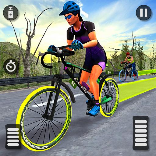 Light Bike Fearless BMX Racing Rider Apk Pro Mod latest 2.2