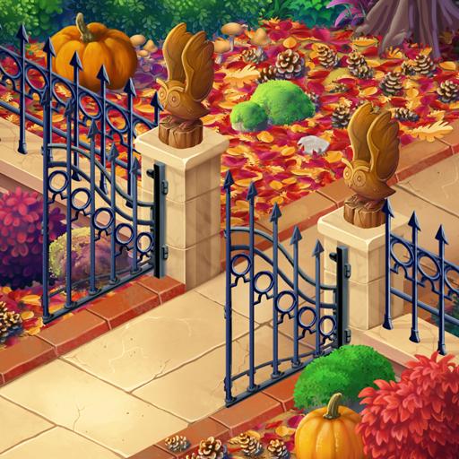 Lily's Garden 1.102.4 Apk Mod (unlimited money) Download latest