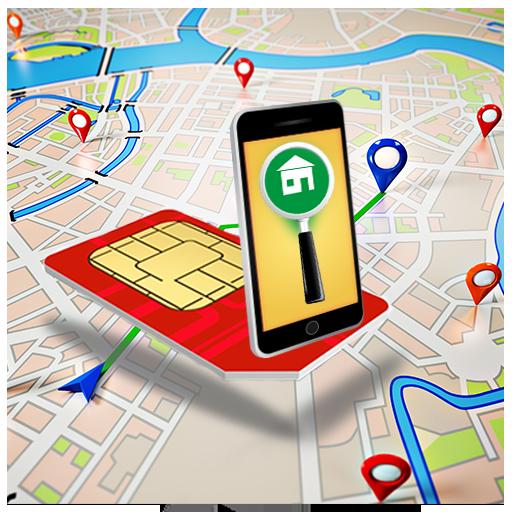 Live Mobile address tracker Apk Mod latest 1.9.45