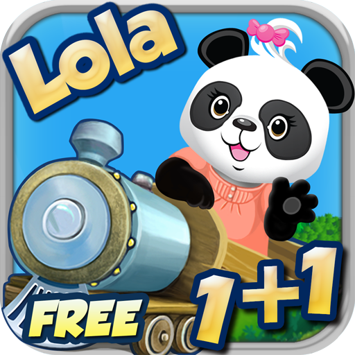 Lola's Math Train – Learn 1+1  Apk Pro Mod latest 2.5.6