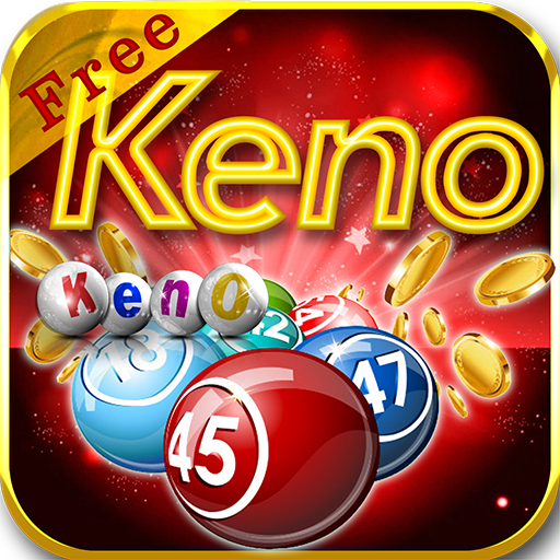 Lucky Keno Numbers Bonus Casino Games Free  Apk Pro Mod latest 2.5.8