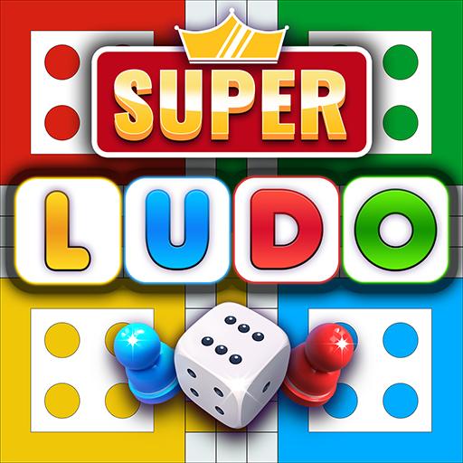 Ludo Game : Super Ludo  Apk Mod latest 1.0.258