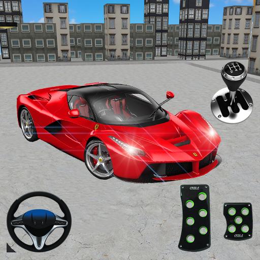 Luxury Car Parking Games: Car Games 2020 1.3.9 Apk Mod (unlimited money) Download latest