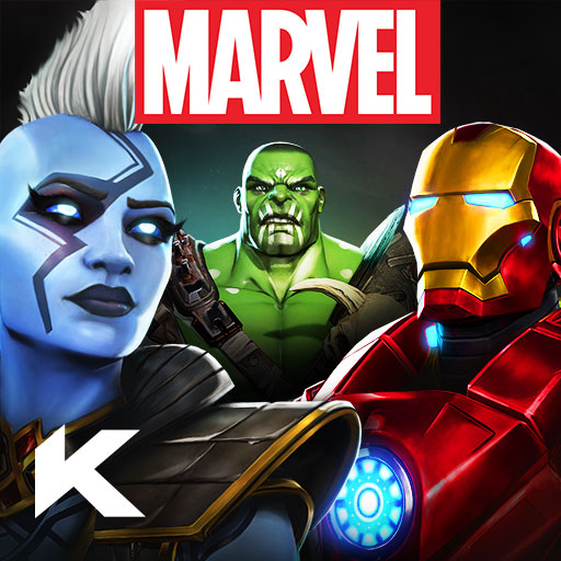 MARVEL Realm of Champions 3.0.0 Apk Mod (unlimited money) Download latest