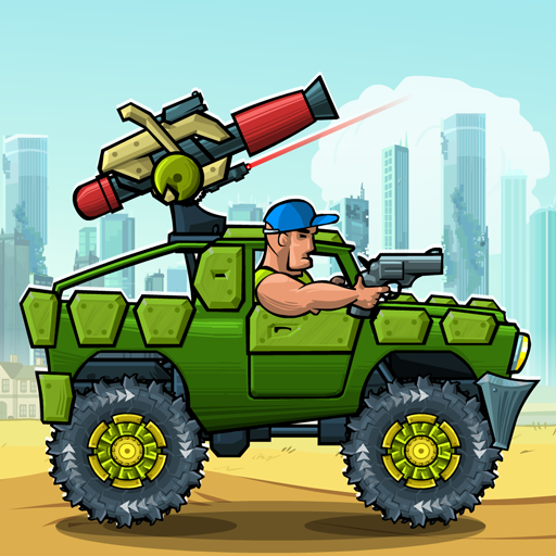 Mad Day – Truck Distance Game Apk Mod latest
