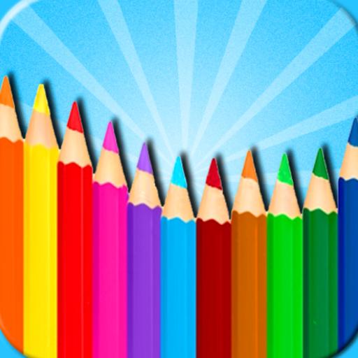 Magic Coloring Book – Color & Draw Apk Pro Mod latest 2.1.2