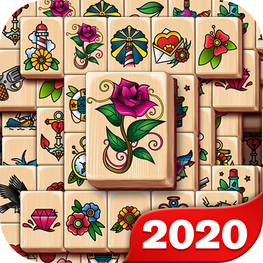 Mahjong  Apk Mod latest 1.128.5026
