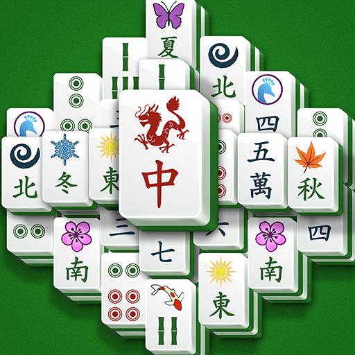Mahjong Solitaire Apk Mod latest 1.3.3.676