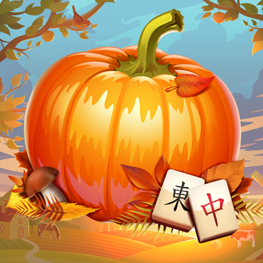 Mahjong Solitaire: Grand Autumn Harvest   Apk Pro Mod latest 1.0.18