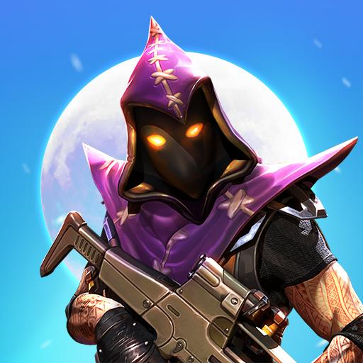 MaskGun Multiplayer FPS – Shooting Gun Games  2.701 Apk Mod (unlimited money) Download latest
