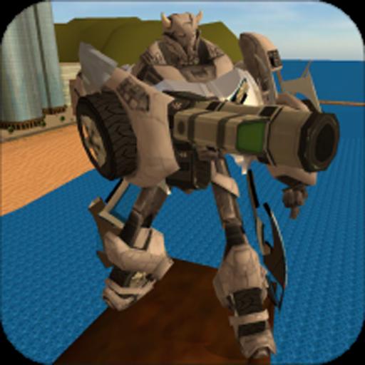 Mechanical Force Apk Mod latest