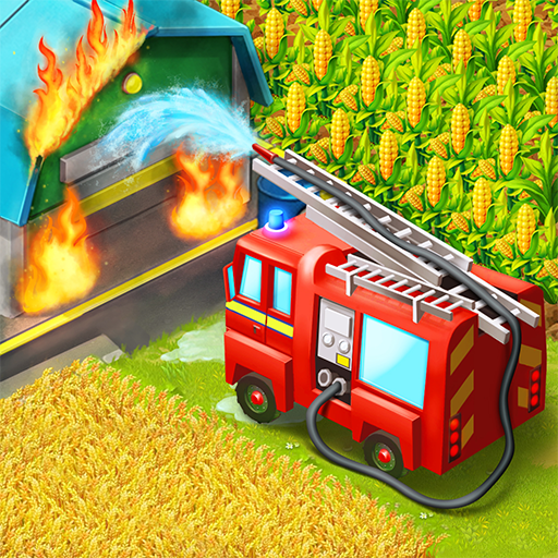 Mega Farm   Apk Pro Mod latest 1.4.17