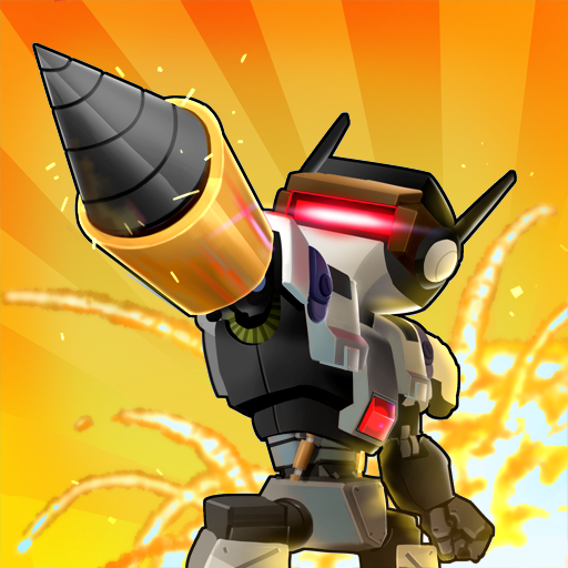 MegaBots Battle Arena: Build Fighter Robot  Apk Mod latest 3.48
