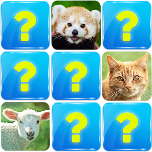 Memory Game: Animals   Apk Pro Mod latest 6.5