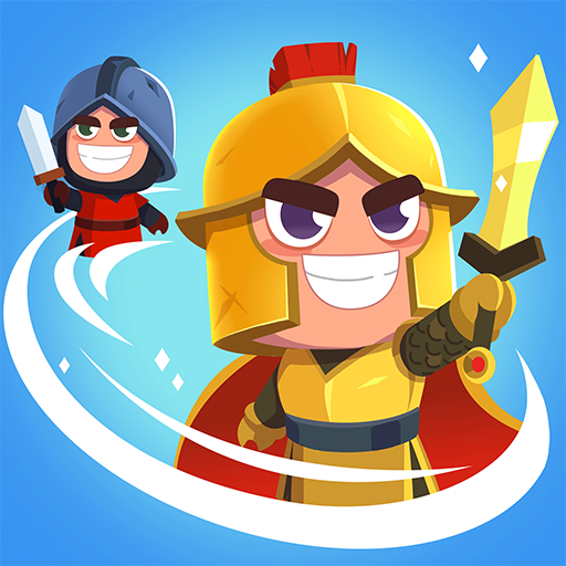 Merge Stories Merge, Build and Raid Kingdoms  2.12.1 Apk Mod (unlimited money) Download latest