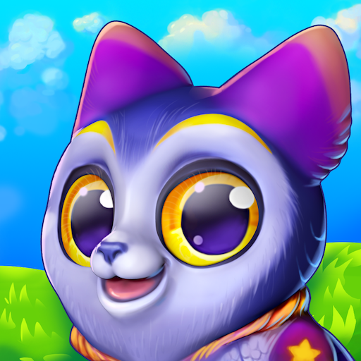 Merge Tale: Pet Love Story – Free Casual Game  0.38.0 Apk Mod (unlimited money) Download latest