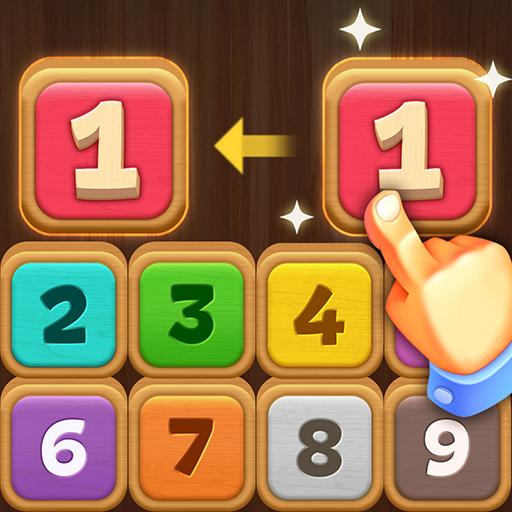 Merge Wood: Block Puzzle Apk Mod latest 2.1.1