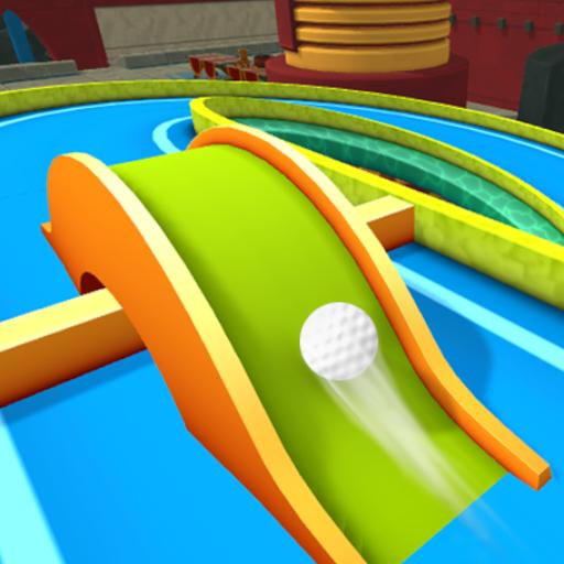 Mini Golf 3D City Stars Arcade – Multiplayer Rival 25.6 Apk Mod (unlimited money) Download latest