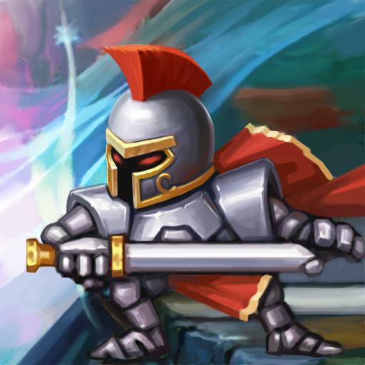 Miragine War Apk Pro Mod latest 7.6