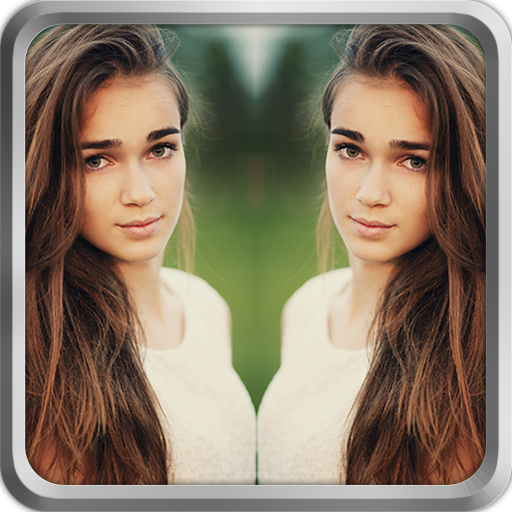 Mirror Photo Editor: Collage Maker & Beauty Camera  Apk Mod latest 1.9.3