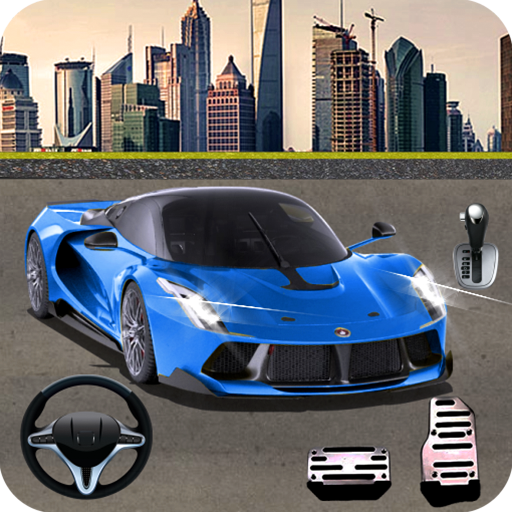 Modern Driving School Car Parking Glory 2020  Apk Mod latest 0.1