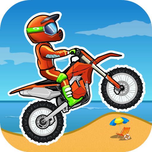 Moto X3M Bike Race Game  Apk Pro Mod latest