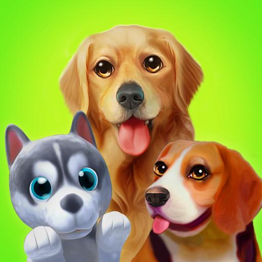 My Talking Puppy Apk Mod latest 1.3.1
