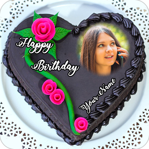 Name Photo On Birthday Cake  Apk Pro Mod latest 4.2.1
