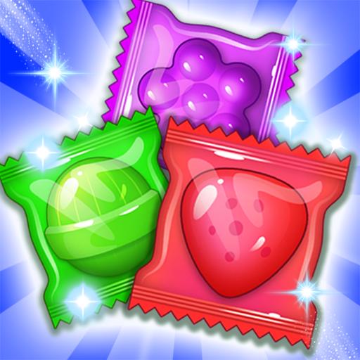 New Sweet Candy Pop: Puzzle World  Apk Mod latest