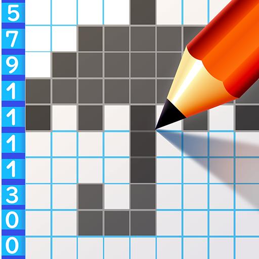 Nonogram – Logic Pic Puzzle – Picture Cross 3.24 Apk Mod (unlimited money) Download latest