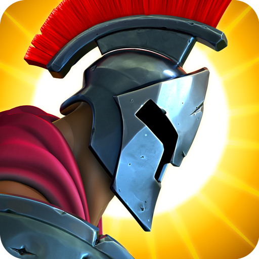 Olympus Rising: Tower Defense and Greek Gods  Apk Pro Mod latest 6.1.5