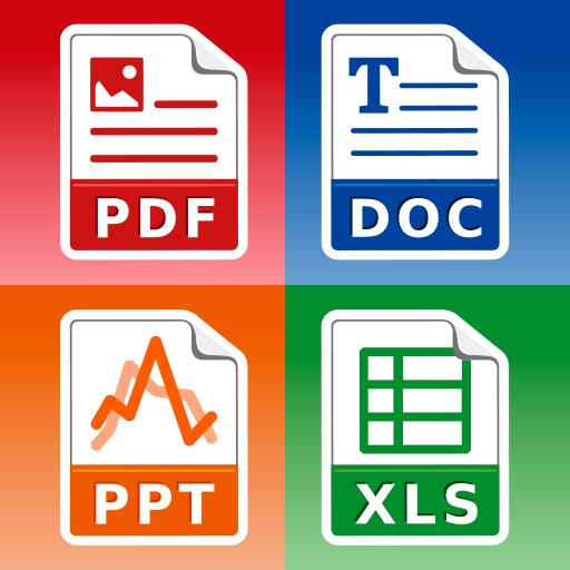 PDF Converter (doc ppt xls txt word png jpg wps)  Apk Mod latest 190