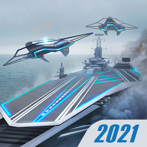 Pacific Warships Naval PvP 1.0.97 Apk Mod (unlimited money) Download latest