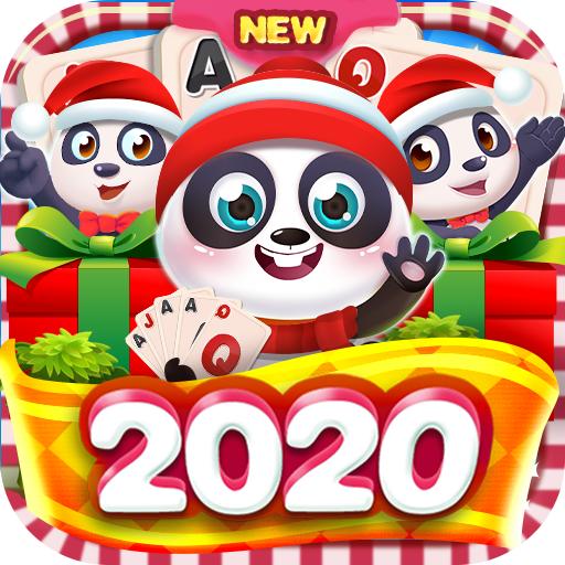 Panda Solitaire K  Apk Pro Mod latest 2.0.2