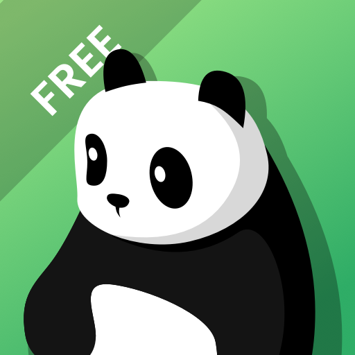 PandaVPN Free -To be the best and fastest free VPN  Apk Pro Mod latest 500.2587