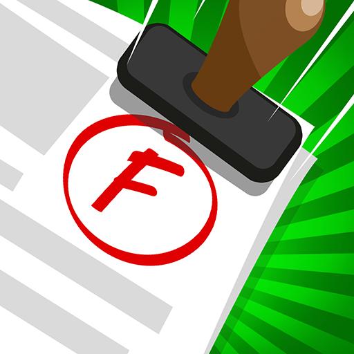 Papers Grade, Please! 1.800 Apk Mod (unlimited money) Download latest