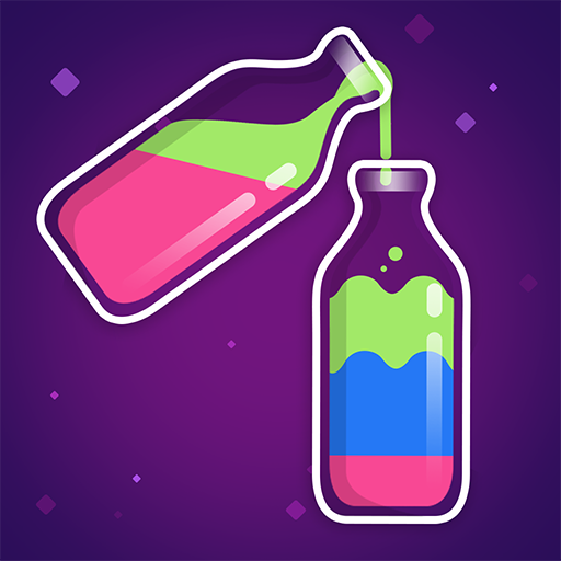 Perfect Pouring – Color Sorting Puzzle Game  Apk Pro Mod latest 1.2